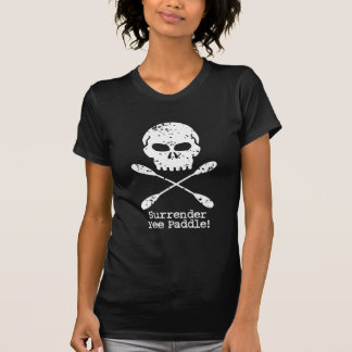 T-shirt Pirate d'aviron