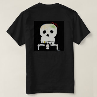 T-shirt Pirate de La