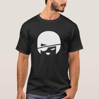 T-shirt Pirate Tran par le jaesond