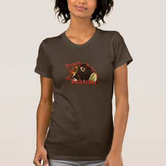 T-shirt Pirates de chemise de banlieue