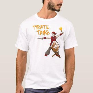 T-shirt pirateTaiko
