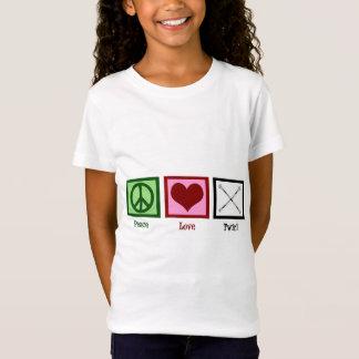 T-Shirt Pirouette d'amour de paix