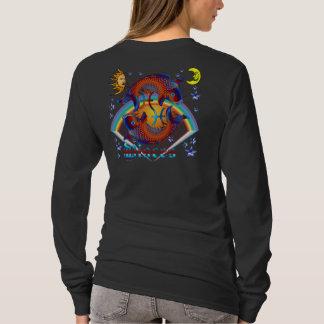 T-shirt Pisces-Zodiac-V-1
