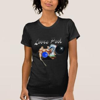 T-shirt Piscine d'amours