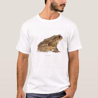 T-shirt Pisser de crapaud commun ou de crapaud européen