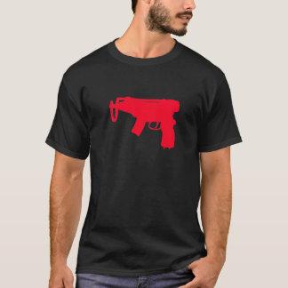 T-shirt Pistolet de machine
