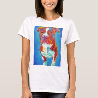 T-shirt Pitbull #8