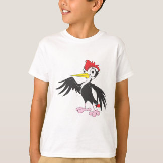 T-shirt Pivert amical