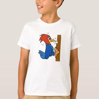 T-shirt Pivert de Woogy