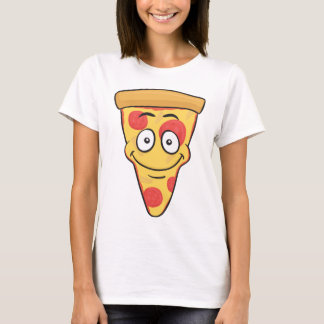 T-shirt Pizza Emoji