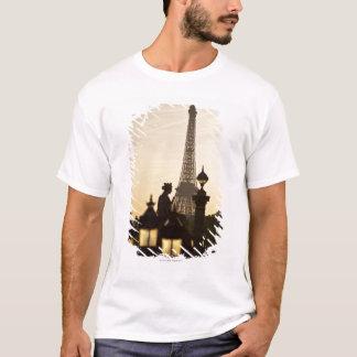 T-shirt Place de la Concorde, le plus grand carré de la