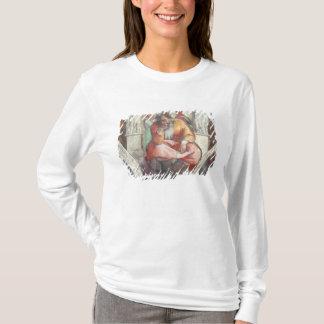T-shirt Plafond de chapelle de Sistine : Le prophète