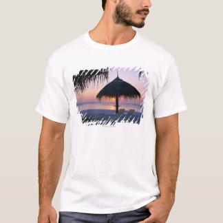 T-shirt Plage sablonneuse 6