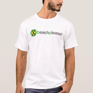 T-shirt Plage svp Anti-BP T léger