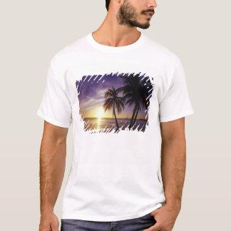 T-shirt Plages chez Negril, Jamaïque 3
