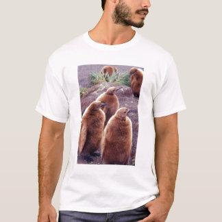T-shirt Plaine de Salisbury, la Géorgie du sud : Roi