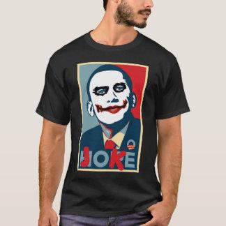 T-shirt plaisanterie