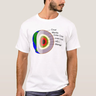 T-shirt Plaisanterie drôle de mariage