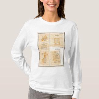 T-shirt Plan de Rockport, Spencer Co avec Everton
