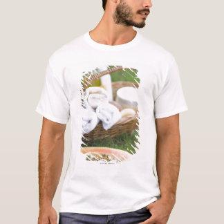 T-shirt Plan rapproché de traitement de thérapie de