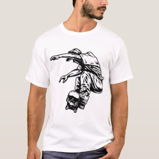 T-shirt Planchiste Joe