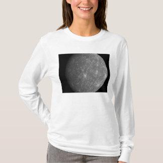 T-shirt Planète Mercury