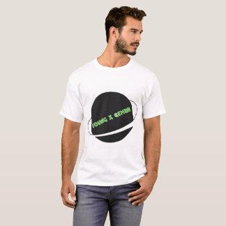 T-shirt Planète X