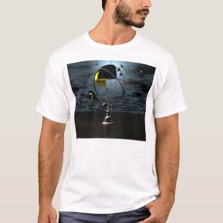 T-shirt Planètes