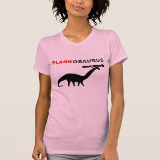T-SHIRT PLANKOSAURUS