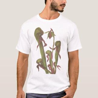 T-shirt Plante carnivore - californica de Darlingtonia