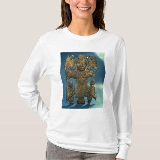 T-shirt Plaque de la crucifixion de St John, 7ème siècle