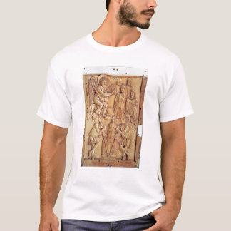 T-shirt Plaque dépeignant les femmes saintes à la tombe