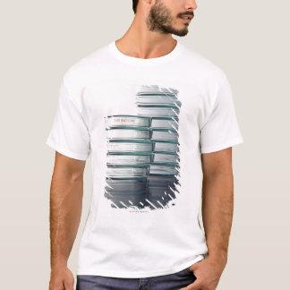 T-shirt Plat de laboratoire
