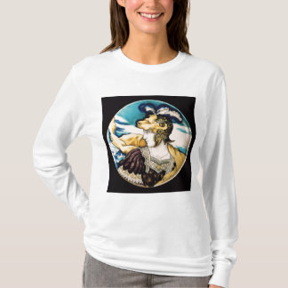T-shirt Plat de Sevres, après Giulio Romano