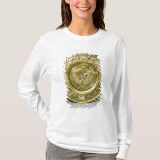 T-shirt Plat possédé par le tsar Alexei Mikhailovich
