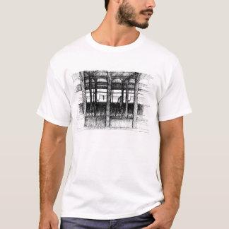 T-shirt Plate-forme de souterrain (trente-troisième ligne