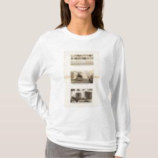 T-shirt Plateau de St Pierre