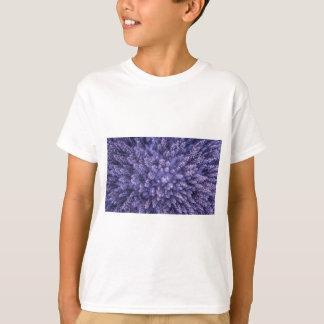 T-shirt Plein cadre tiré du feuille