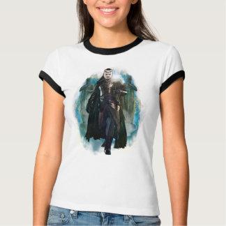 T-shirt Plein-Corps d'ELROND™