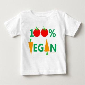 T-shirt plein d'esprit de légumes mignons
