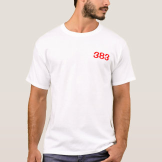 T-shirt Plein nombre T de voiture de sports mécaniques de