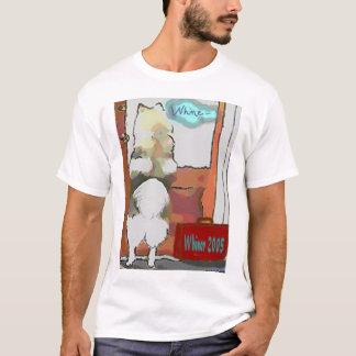 T-shirt Pleurnichard 2005