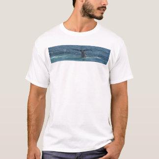 T-shirt Plongée