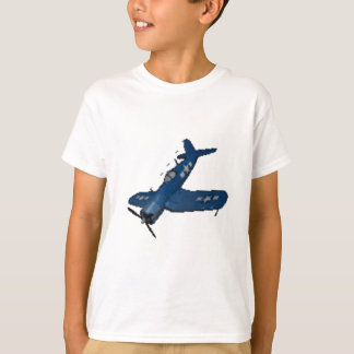 T-shirt Plongée de corsaire de la MARINE f4u