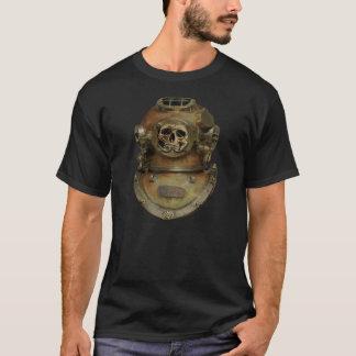 T-shirt Plongeur de crâne