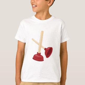 T-shirt Plongeurs