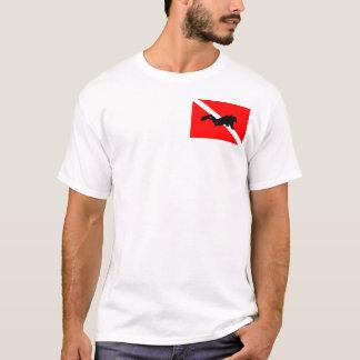 T-shirt Plongeurs T