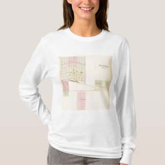 T-shirt Plum Creek, Nébraska