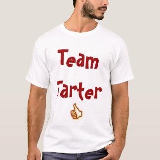 T-shirt Plus au goût âpre bons pouces