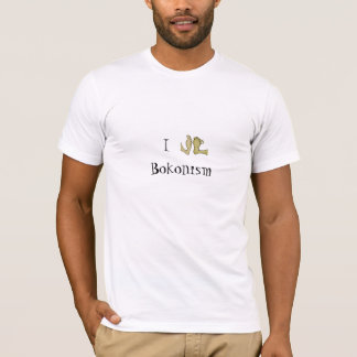 T-shirt plus de bokonism